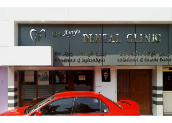 Dr. Ajay Dental Clinic & Research Center