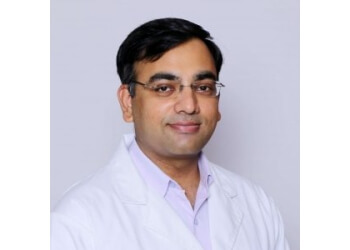 Dr. Ajay Goyal MBBS, MD, DM, FASN