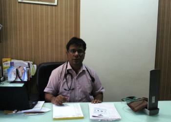 Dr. Ajay Jain, MD, DM