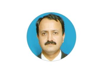 Dr. Ajay Kothadiya, MBBS, DLO