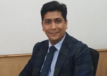 Dr. Ajay Kothari, MBBS, DNB, MNAMS, FISS