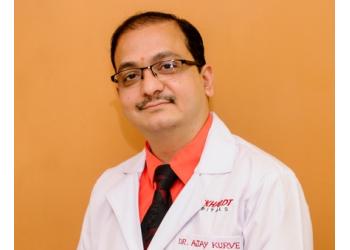 Dr. Ajay Kurve, MBBS, MS, M.Ch