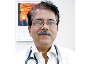 Dr. Ajay Nagraj, MBBS, MS, MCh