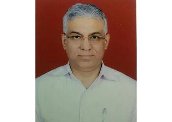 Dr. Ajay Sharma, MBBS, MD, DNB