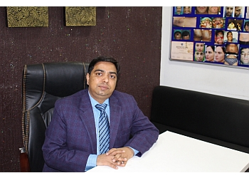 Dr. Ajay Singhal, MBBS, MS, MCH