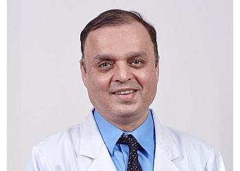Dr. Ajaya Kashyap, MBBS, MS