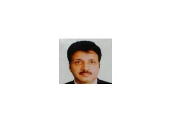 Dr. Ajaz Kariem Khan, MBBS MD, FACR, FRCM