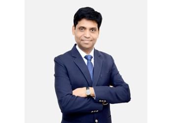 Dr. Ajeet Singh, MBBS, MD, FCCS,