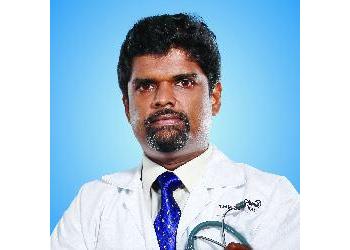 Dr. Ajit J. Thomas, MBBS, MS, M.Ch