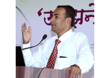 Dr. Ajit N Patil, MD