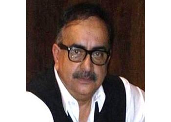 Dr. Ajit Sawhney, MD, PGDCE