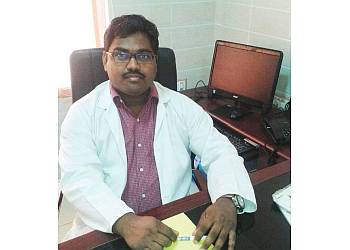 Dr. Ajith Inigo G, MBBS, MS