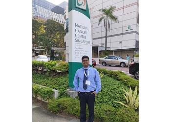 Dr. Akash Tiwari, MBBS, MD, DM