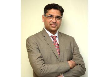 Dr. Akhil Aggarwal,  MBBS, MD - Rukmani Birla Hospital CK Birla