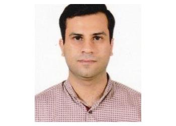 Dr. Akhil Chopra, MBBS, MD