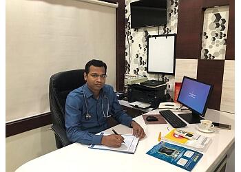 Dr. Akhila Kumar Panda, DM