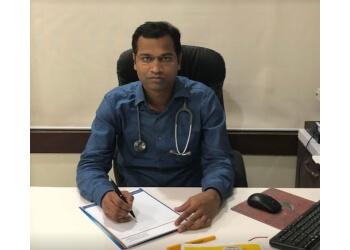 Dr. Akhila Kumar Panda, MBBS, MD, MKCG, DM - Neumed Neurology Clinic
