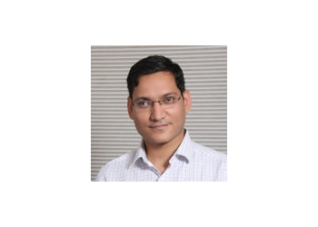 Dr. Akhilesh Nainiwal, MBBS, MS, MCh