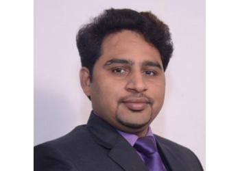 Dr. Akhilesh Yadav, MBBS, MS(Ortho), M.Ch(Ortho)
