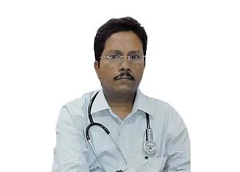 Dr Akshay Kumar Rout, MBBS, MS, M.Ch