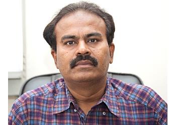 Dr. Alagesan Sundaram, MBBS, MD, DM