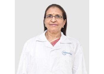 Dr. Alka Mandke, MBBS, MD, DA