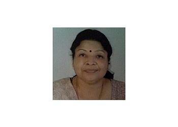 Dr. Alka Raja, MBBS, DORL