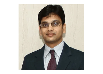 Dr. Alkesh Oswal, MBBS, MS, DNB