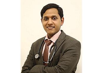 Dr. Alok Gupta, MBBS, MD, DNB
