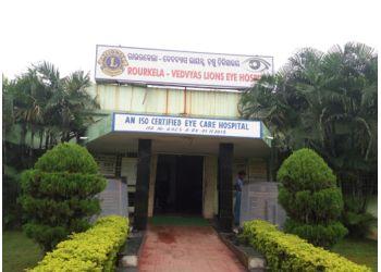 Dr. Alok Pati, MS - Lions Eye Hospital