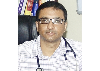 Dr. Alok Sehgal, MD, DM