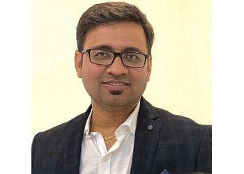 Dr Aman Kishore, MBBS, DPM, DNB