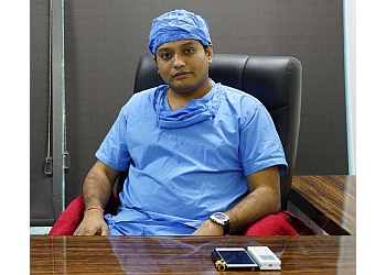 Dr. Amar Joshi, MD, PGDCC, CCHT, DEM, CIH