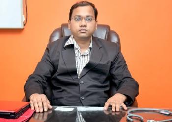 Dr. Amarendra Choudhury, MBBS, MS, M.Ch - DR. CHOUDHURY'S STONE CLINIC & MULTISPECIALITY HOSPITAL