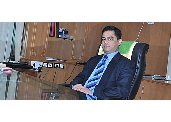 Dr. Amarjeet Kadam, MS, FRCS, DNB, FICO