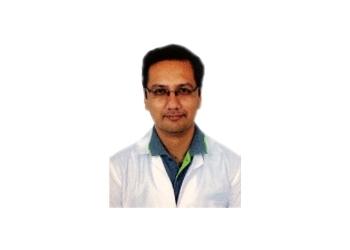 Dr. Amey P. Patankar, MBBS, MS, M.Ch