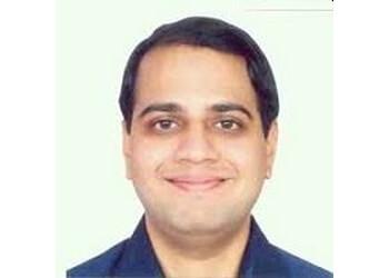 Dr. Amey Sonavane, MBBS, DNB