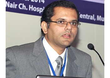 Dr. Ameya Joshi, MBBS, MD, DM