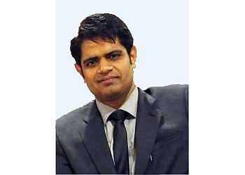 Dr. Amit Agarwal - KAYAKRITI PLASTIC SURGERY & DENTAL CLINIC IN LUCKNOW
