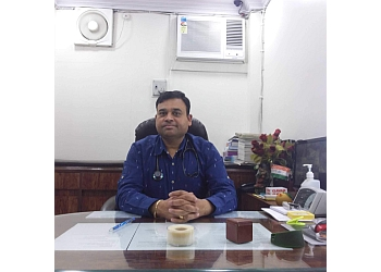 Dr. Amit Aggarwal, MBBS, MD
