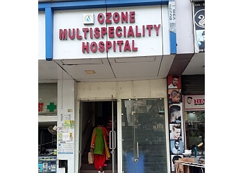 Dr. Amit Bhat, MBBS, M.Ch - OZONE HOSPITAL