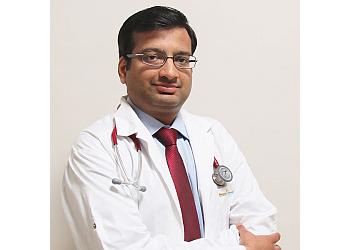 Dr. Amit Bhauwala, MBBS, MD