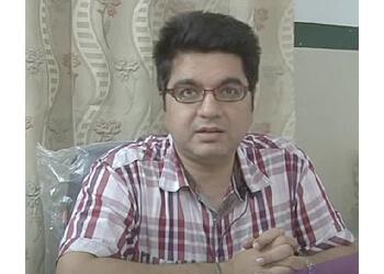 Dr. Amit Dev, MBBS, MD, DM