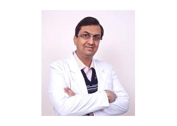 Dr. Amit Gupta, MBBS, MD