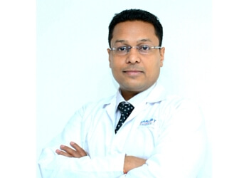 Dr. Amit Gupta, MBBS, MD, DM - AKSHAY SWASTHYA HEART & DENTAL CLINIC
