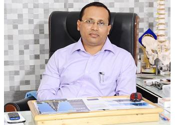 Dr. Amit Gupta, MBBS, MS, M.Ch