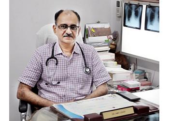 Dr. Amit Johri, MBBS, MD