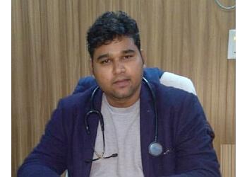Dr. Amit Kumar Gupta, MD