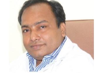 Dr. Amit Kumar Jha, MBBS, MS, MCH