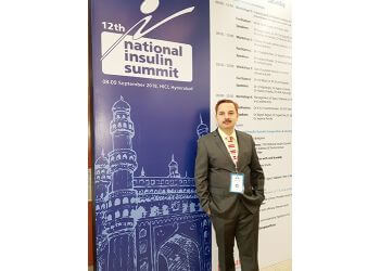 Dr. Amit Kumar, MBBS, PGDD